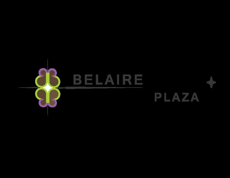 Belaire plaza